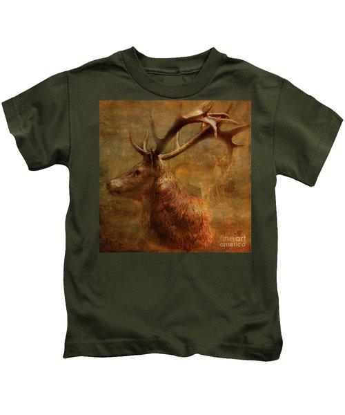 Hide And Seek 2015 Kids T-Shirt