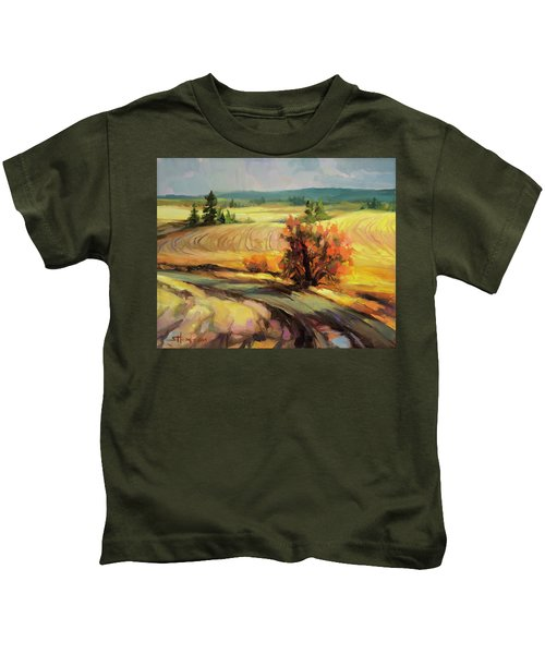 Highland Road Kids T-Shirt