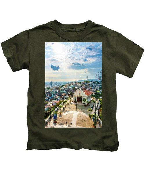 Hilltop Church Kids T-Shirt