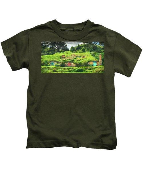 Hobbit Lane Kids T-Shirt