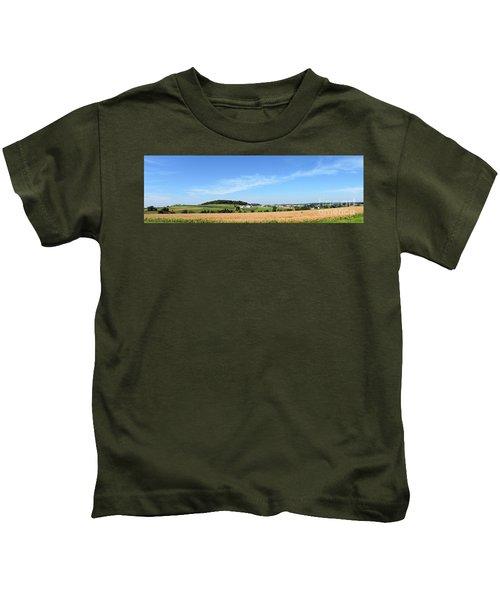 Holmes County Ohio Kids T-Shirt