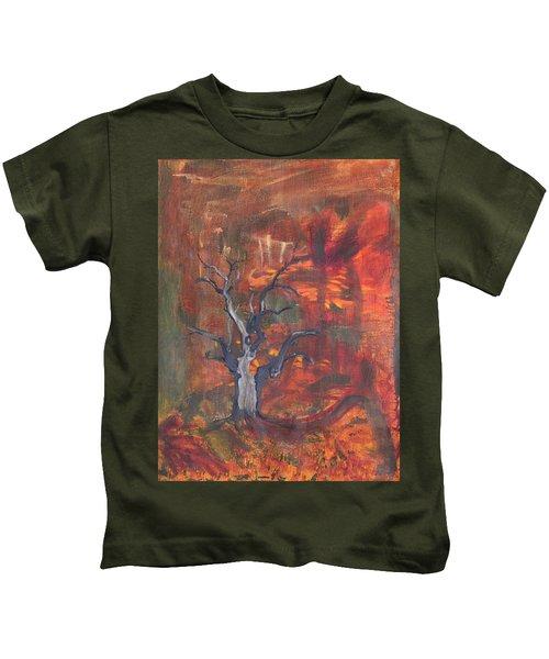 Holocaust Kids T-Shirt