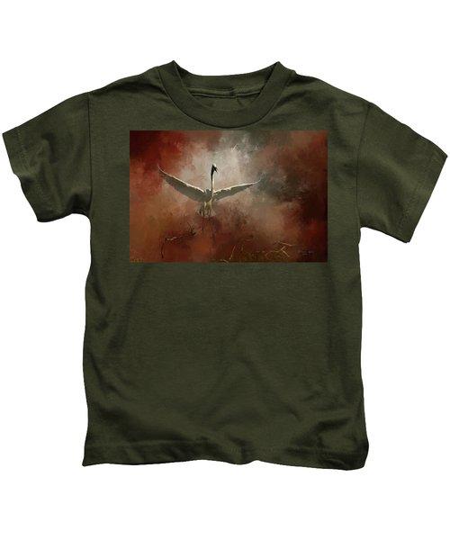 Home Coming Kids T-Shirt