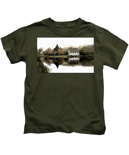 Homely House Kids T-Shirt