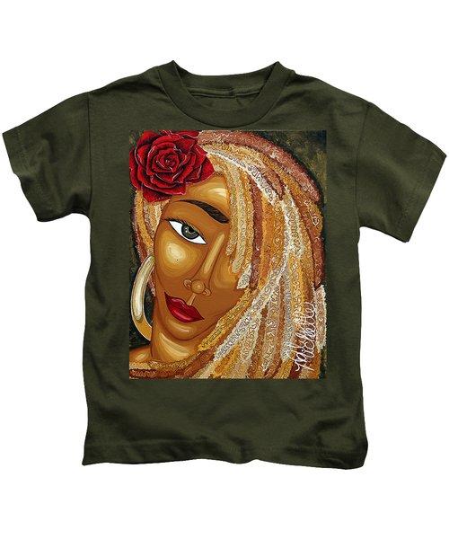 Honey Love Kids T-Shirt