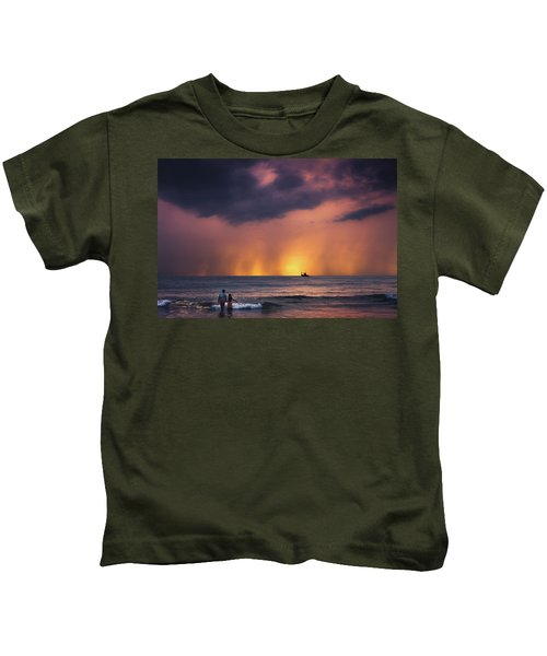 Horizon Kids T-Shirt
