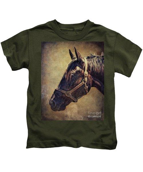 Horse 1 Kids T-Shirt