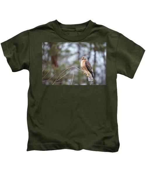 Hybrid Branch Kids T-Shirt