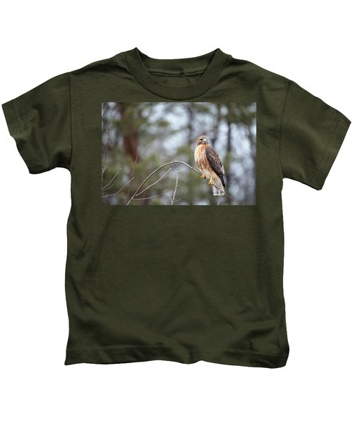Hybrid Branch Kids T-Shirt