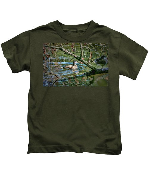 I Am Pritty #h9 Kids T-Shirt
