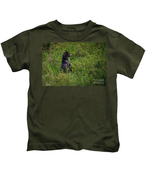 I Am So Handsome Kids T-Shirt