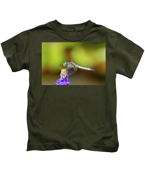 I See You, Dragonfly Kids T-Shirt