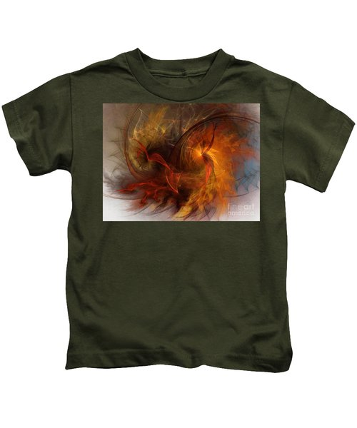 Ikarus Kids T-Shirt