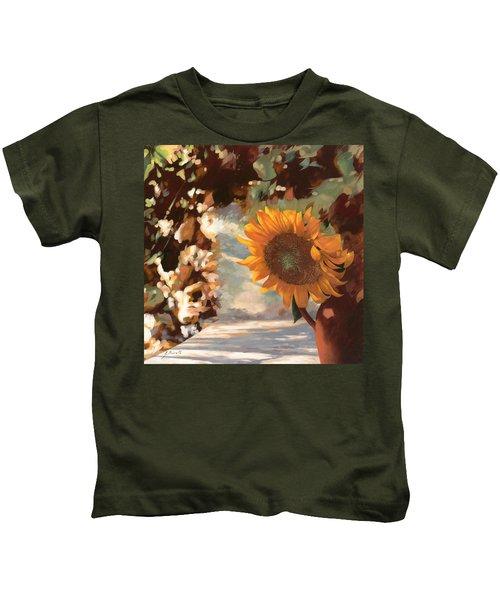 Il Girasole Kids T-Shirt