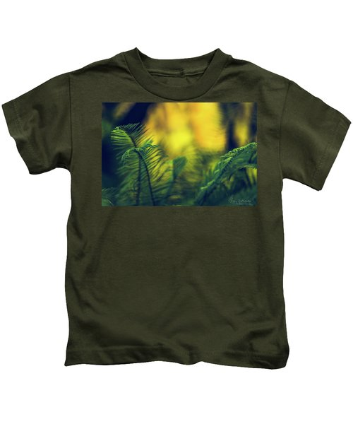 In-fern-o Kids T-Shirt