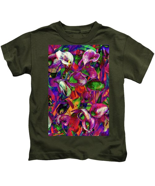 In Living Color Kids T-Shirt