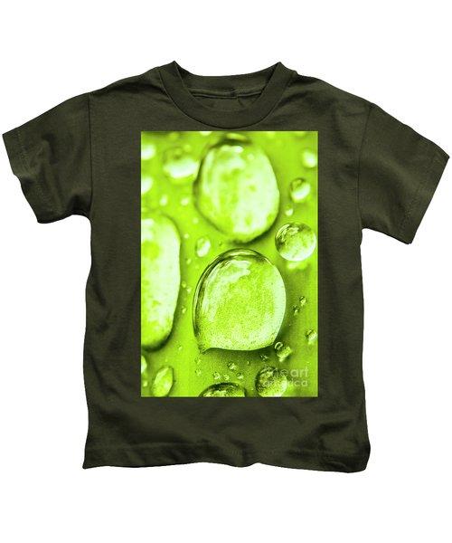 In Natural Macro Kids T-Shirt