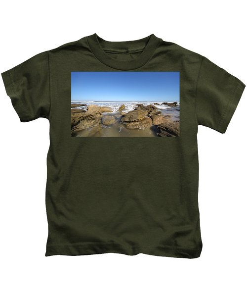 In The Rocks Kids T-Shirt