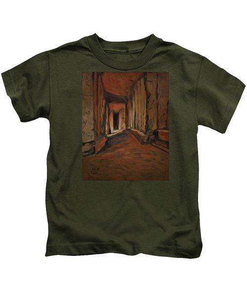 l'Origine de Maestricht Sint Pieter Maastricht  Kids T-Shirt