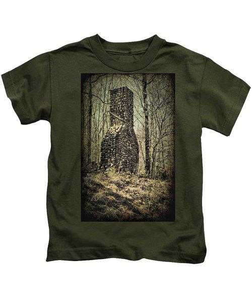 Indestructible Kids T-Shirt
