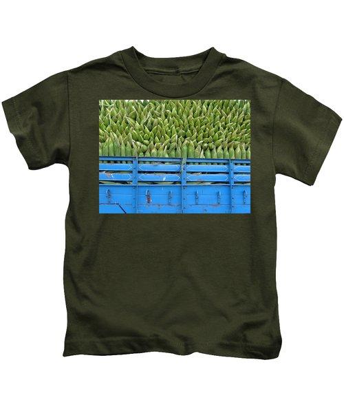 Indian Harvest Kids T-Shirt