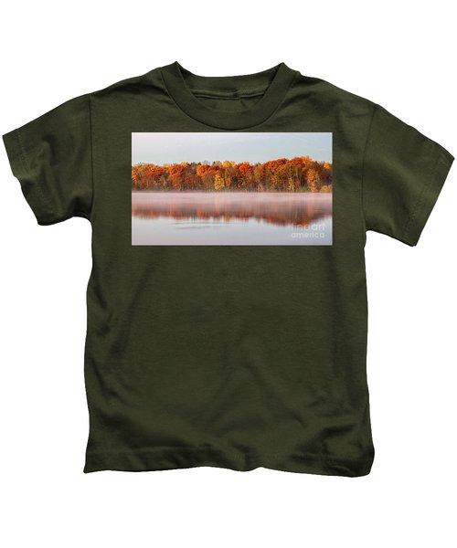 Indian Point Morning Kids T-Shirt