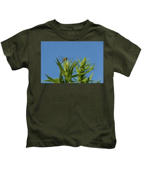 Inl-6 Kids T-Shirt