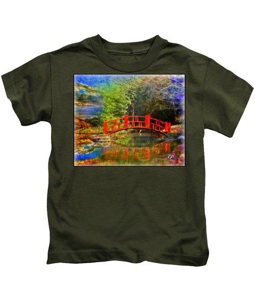 Inner Bridges Kids T-Shirt