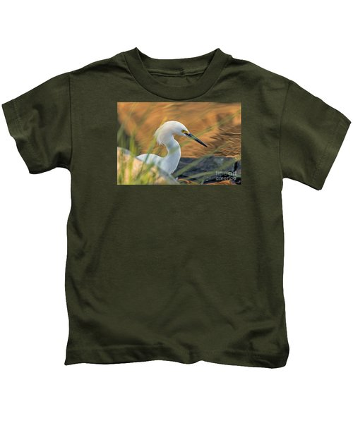 Intent Hunter Kids T-Shirt