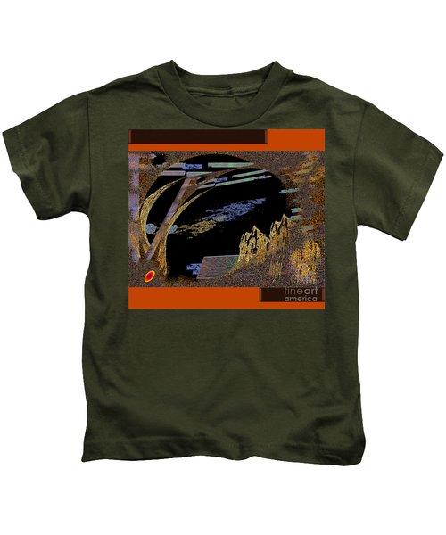 Inw_20a5581_hoofed Kids T-Shirt