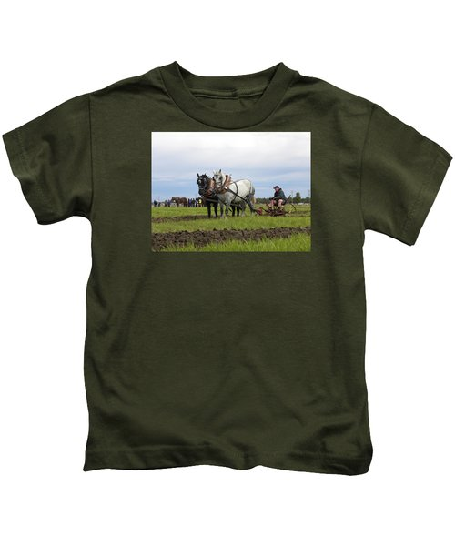 Ipm 2 Kids T-Shirt