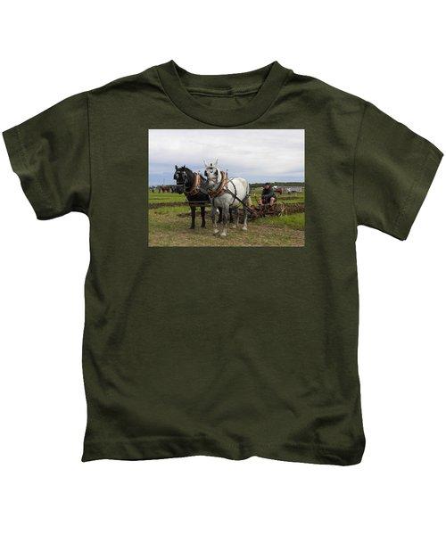 Ipm 3 Kids T-Shirt