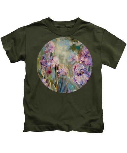 Iris Garden Kids T-Shirt