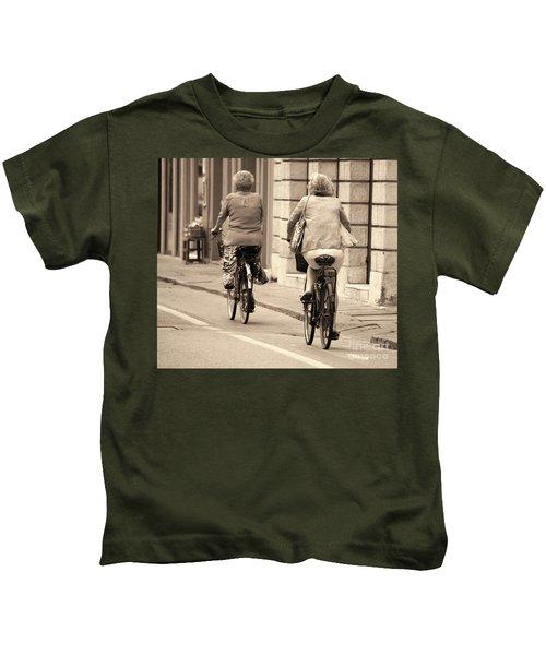 Italian Lifestyle Kids T-Shirt
