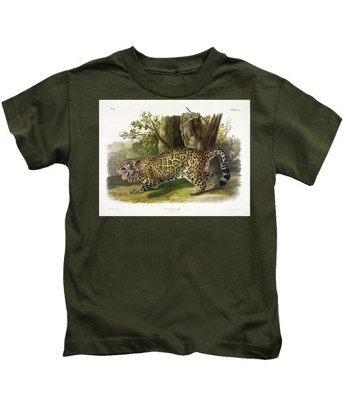 Jaguar Kids T-Shirt