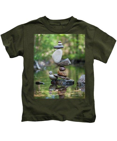 Jungle Magic Kids T-Shirt