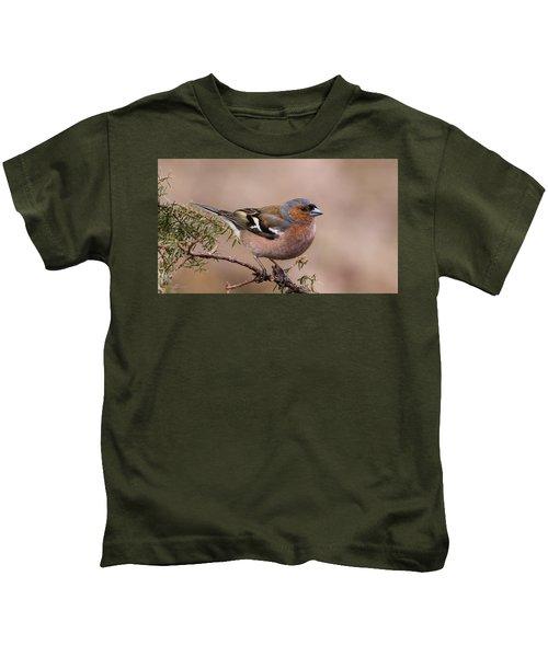 Juniper Bird Kids T-Shirt