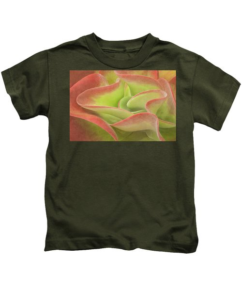 Kalanchoe Lucia The Beautiful Kids T-Shirt