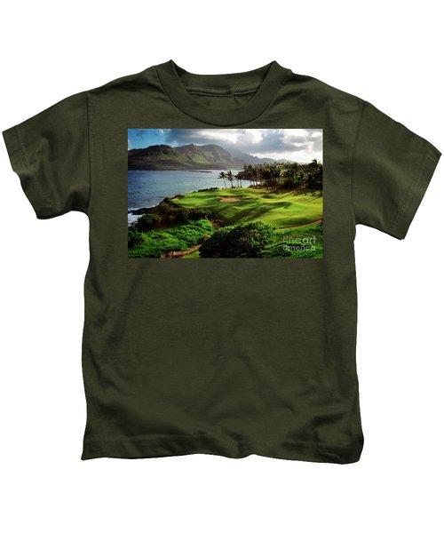 Hokuala Kids T-Shirt
