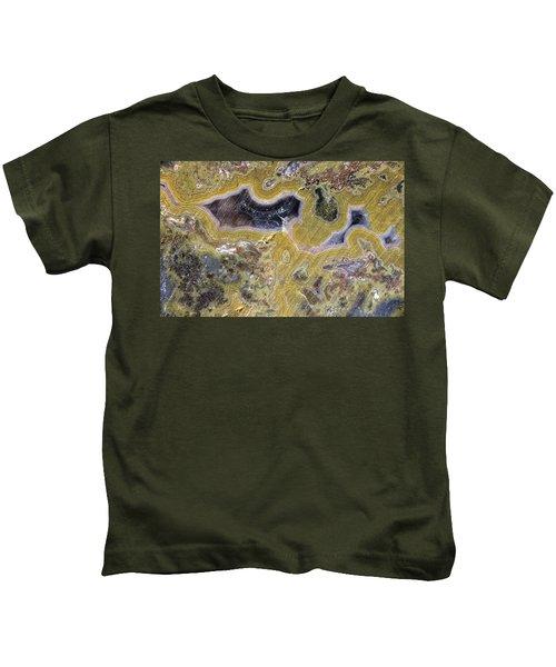 Kentucky Agate Kids T-Shirt