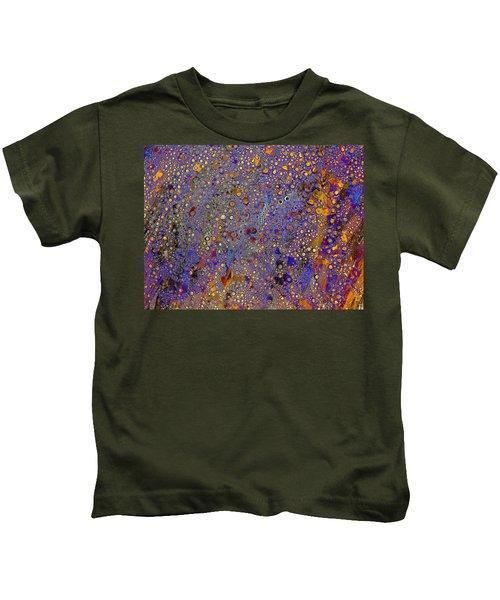 Klimtaroo Kids T-Shirt