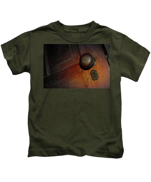 Knob Of Old Kids T-Shirt