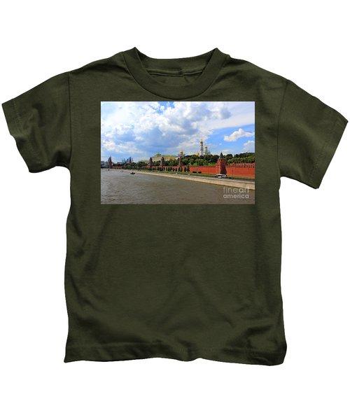 Kremlin Kids T-Shirt