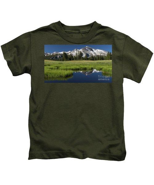 Kuna Crest Kids T-Shirt
