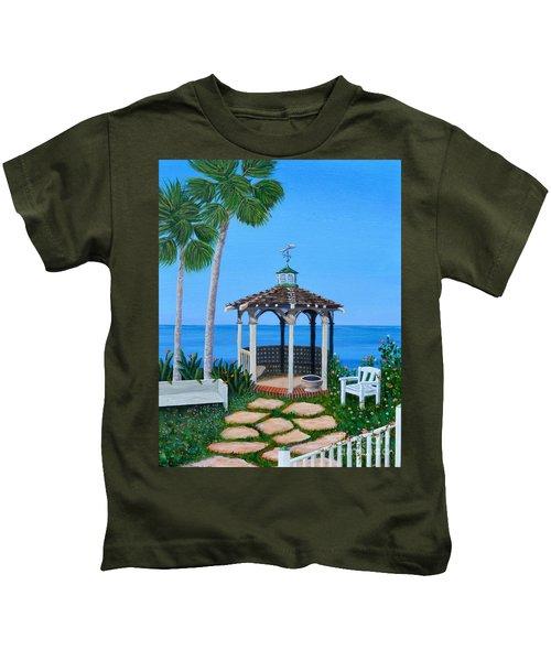 La Jolla Garden Kids T-Shirt