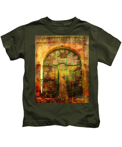 La Pharmacie 2016 Kids T-Shirt