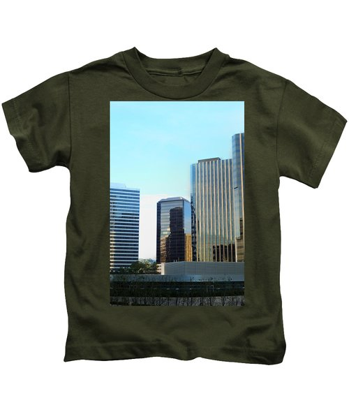 La Reflective Kids T-Shirt