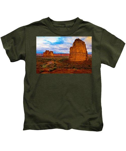 La Sal Daylight Kids T-Shirt