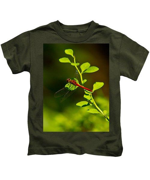 Landing Pad Kids T-Shirt