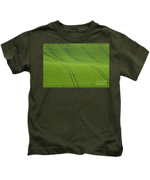 Landscape 5 Kids T-Shirt